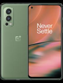 OnePlus Nord 2 5G 12/256 GB Зелёный