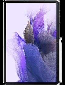 Samsung Galaxy Tab S7 FE LTE 6/128 GB Серебристый