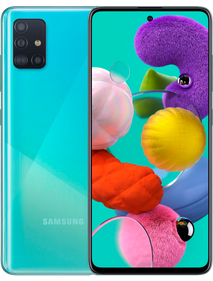 Samsung Galaxy A51 6/128 GB Blue (Голубой)