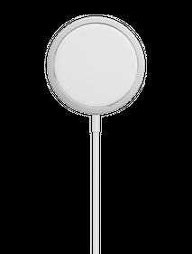Беспроводное зарядное Apple MagSafe Charger (MHXH3)