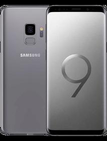 Samsung Galaxy S9 4/64 GB Titan (Титан)