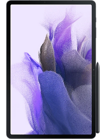 Samsung Galaxy Tab S7 FE LTE 4/64 GB Чёрный