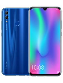 HONOR 10 Lite 3/32 GB Синий