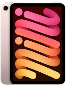 Apple iPad mini 2021 64 GB Wi-Fi Pink [MLWL3]