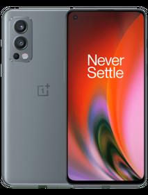 OnePlus Nord 2 5G 12/256 GB Серый