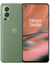 OnePlus Nord 2 5G 8/128 GB Зелёный