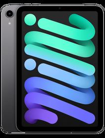 Apple iPad mini 2021 64 GB Wi-Fi + Cellular Space Gray [MK893]