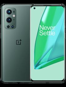OnePlus 9 Pro 8/256 GB Сосновый зелёный