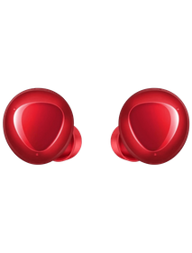Samsung Galaxy Buds+ (Красные)