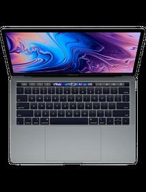 "Apple MacBook Pro 13"" (2019) Core i5 2,4 ГГц, 8 GB, 512 GB SSD, «Space Gray» [MV972]"