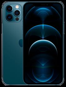 Apple iPhone 12 Pro Max 512 GB Pacific Blue