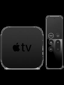 Apple TV 4K 32 GB MQD22RS/A