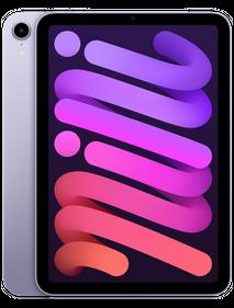 Apple iPad mini 2021 256 GB Wi-Fi + Cellular Purple [MK8K3]