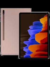 Samsung Galaxy Tab S7+ T975 LTE 6/128 GB Бронза