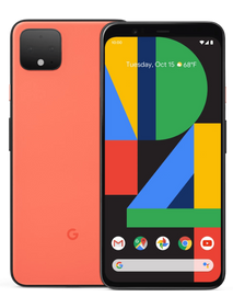 Google Pixel 4 6/128 GB Оранжевый (Orange)