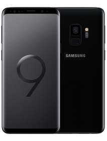 Samsung Galaxy S9 4/64 GB Black Brilliant (Чёрный Бриллиант)