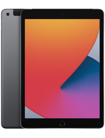 "Apple iPad 10.2"" 2020 Wi-Fi 32 GB Серый Космос MYL92"