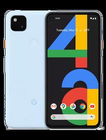 Google Pixel 4A 6/128 GB Голубой (Blue)
