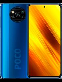 POCO X3 NFC 6/128 GB Синий