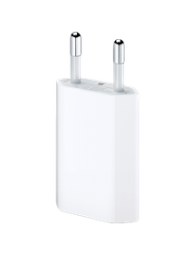 Сетевое зарядное Apple 5W USB Power Adapter MD813ZM/A