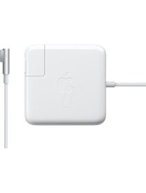 Сетевое зарядное Apple 60W MagSafe Power Adapter MC461Z/A