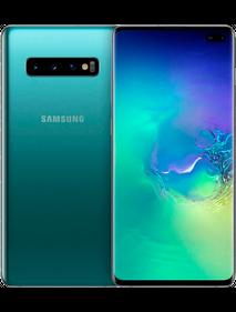 Samsung Galaxy S10 Plus 8/512 GB Green (Зелёный)