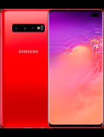 Samsung Galaxy S10 Plus 8/128 GB Red (Гранат)