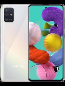Samsung Galaxy A51 4/64 GB White (Белый)