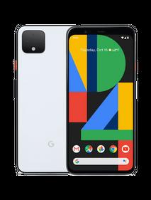 Google Pixel 4 6/64 GB Белый (White)