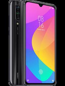 Xiaomi Mi 9 Lite 6/128 GB Black (Чёрный)