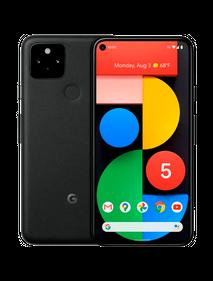 Google Pixel 5 8/128 GB Чёрный (Black)