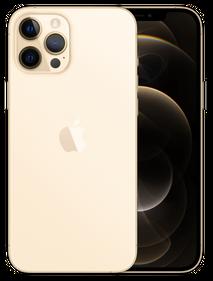 Apple iPhone 12 Pro Max 512 GB Gold