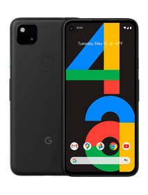 Google Pixel 4A 5G 6/128 GB Чёрный (Black)