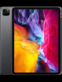 "Apple iPad Pro 11"" 2020 128 GB LTE Серый Космос MY2V2"
