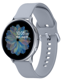 Samsung Galaxy Watch Active 2 40 мм (Алюминий, Арктика)