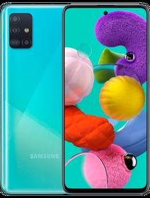 Samsung Galaxy A51 4/64 GB Blue (Голубой)