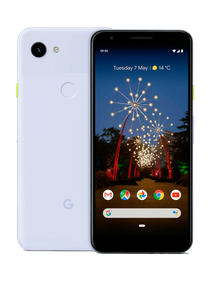 Google Pixel 3A 4/64 GB Фиолетовый (Purple)