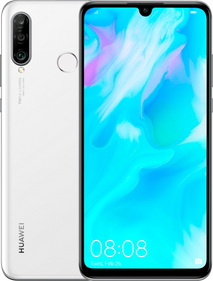Huawei P30 Lite 6/256 GB White (Белый)