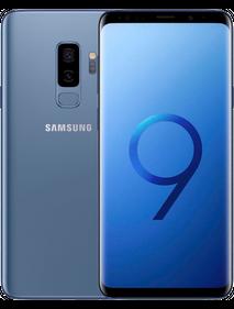 Samsung Galaxy S9 4/128 GB Blue (Синий)