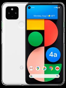 Google Pixel 4A 5G 6/128 GB Белый (White)
