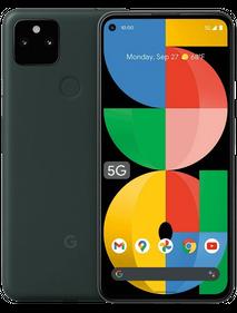 Google Pixel 5A 5G 6/128 GB Чёрный (Black)