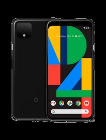 Google Pixel 4 6/64 GB Чёрный (Black)