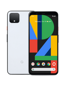 Google Pixel 4 6/128 GB Белый (White)