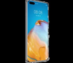 Huawei P40 Pro 8/256 GB Серебристый