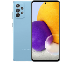 Samsung Galaxy A72 SM-A725F/DS 8/256 GB (Голубой)