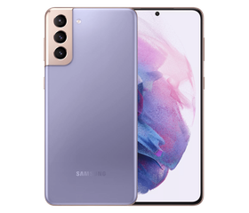 Samsung Galaxy S21+ 5G SM-G9960 8/128 GB (Фиолетовый фантом)