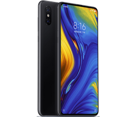 Xiaomi Mi Mix 3 6/128 GB Black (Чёрный)