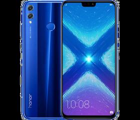 HONOR 8X 4/128 GB Blue (Синий)