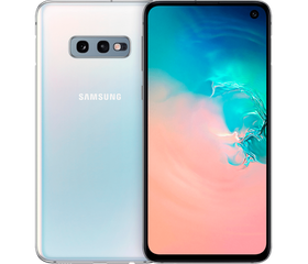 Samsung Galaxy S10e 6/128 GB White (Белый)