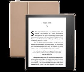 Amazon Kindle Oasis 2019 32 GB Золотой